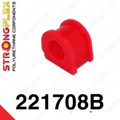 221708B: Zadný stabilizátor - vnútorný silentblok