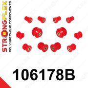 106178A: Sada prednej nápravy MX5 NC SPORT