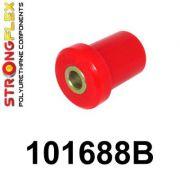 101688B: Predné horné rameno - silentblok uchytenia
