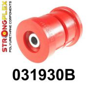 031930B: Zadná náprava - siilentblok uchytenia
