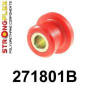 271801B: Zadná náprava - siilentblok uchytenia