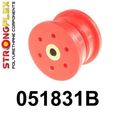 051831B: Motor - spodný silentblok