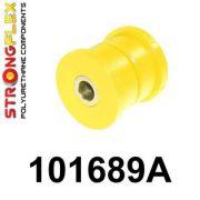 101689A: Zadné horné rameno - silentblok predného ramena SPORT