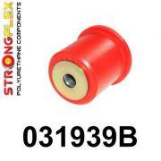 031939B: Zadný diferenciál - predný silentblok