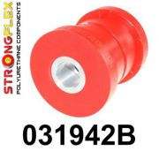 031942B: Zadná nápravnica - zadný silentblok