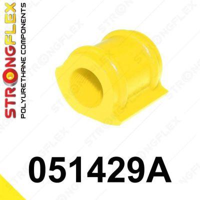 051429A: Predný stabilizátor - silentblok uchytenia 16-22mm SPORT