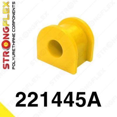 221445A: Zadný stabilizátor - silentblok uchytenia SPORT