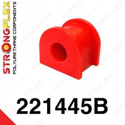 221445B: Zadný stabilizátor - silentblok uchytenia