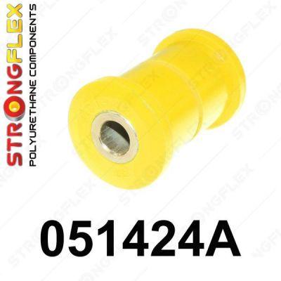 051424A: Predné rameno - predný silentblok SPORT