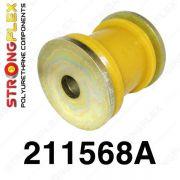 211568A: Zadné vlečené rameno - predný silentblok SPORT