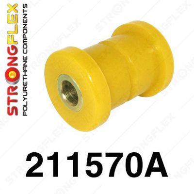 211570A: Zadné vlečené rameno - zadný vonkajší silentblok SPORT
