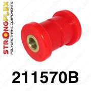 211570B: Zadné vlečené rameno - zadný vonkajší silentblok