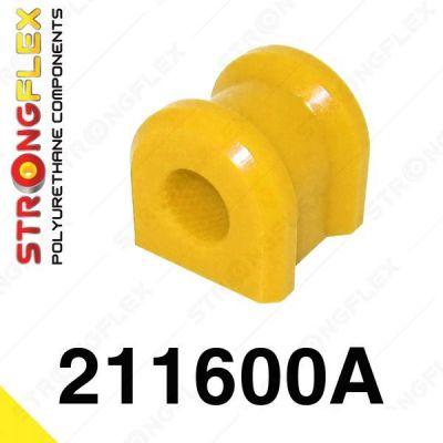 211600A: Zadný stabilizátor - silentblok uchytenia SPORT