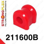 211600B: Zadný stabilizátor - silentblok uchytenia