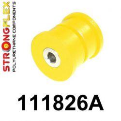 111826A: Zadné vlečné rameno - vnútorný silentblok 51mm SPORT
