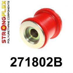 271802B: Zadná nápravnica - silentblok uchytenia