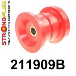 211909B: Zadná nápravnica - predný silentblok