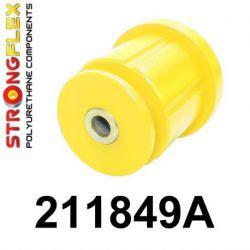 211849A: Zadná nápravnica - predný silentblok SPORT