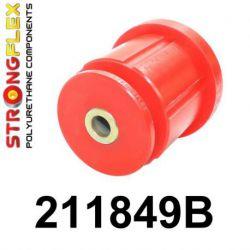 211849B: Zadná nápravnica - predný silentblok