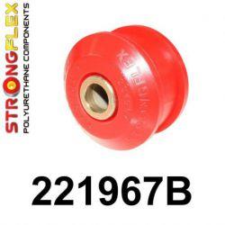 221967B: Predné spodné rameno - zadný silentblok