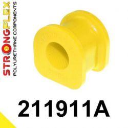 211911A: Predný stabilizátor - silentblok uchytenia SPORT