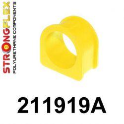 211919A: Riadenia - silentblok uchyteniaSPORT