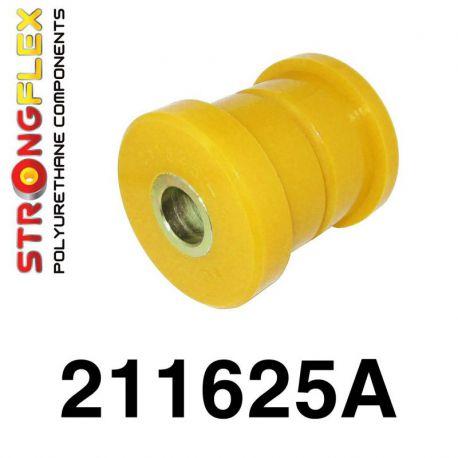 211625A: Predné spodné rameno - zadný silentblok SPORT