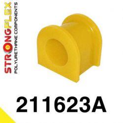 211623A: Predný stabilizátor - silentblok uchytenia SPORT