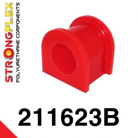 211623B: Predný stabilizátor - silentblok uchytenia