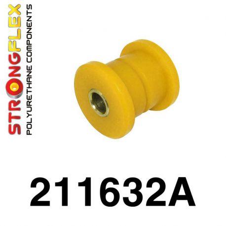 211632A: Vonkajší silentblok zadného A ramena 40,5mm SPORT