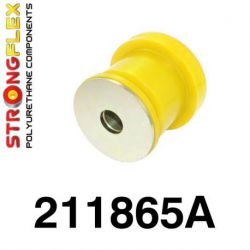 211865A: Predný Zadný diferenciál - silentblok uchytenia SPORT