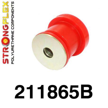 211865B: Zadný diferenciál - predný silentblok