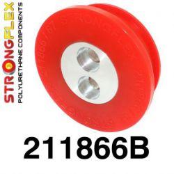211866B: Zadný Zadný diferenciál - silentblok uchytenia