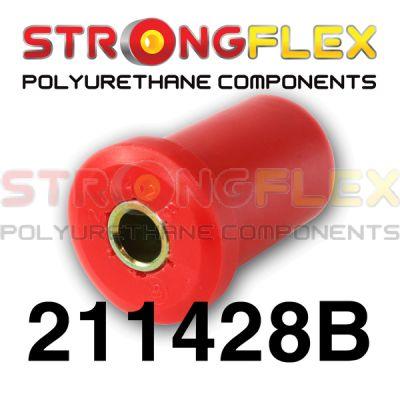 211428B: Predné horné rameno - silentblok uchytenia