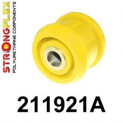 211921A: Predné spodné rameno - silentblok do karosérie 60mm SPORT