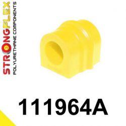 111964A: Predný stabilizátor - silentblok uchytenia SPORT