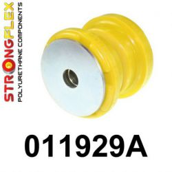 011929A: Zadná nápravnica - silentblok uchytenia SPORT