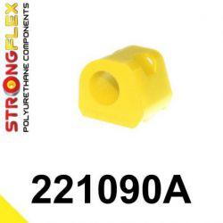 221090A: Predný stabilizátor - silentblok uchytenia SPORT