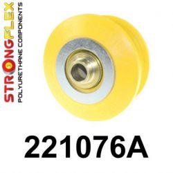 221076A: Predné rameno - zadný silentblok SPORT