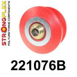 221076B: Predné rameno - zadný silentblok