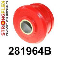 281964B: Predné spodné rameno - zadný silentblok