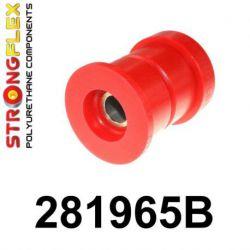 281965B: Zadná náprava - predný silentblok