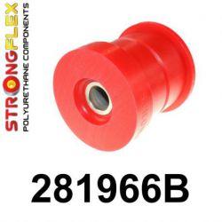 281966B: Zadná náprava - zadný silentblok