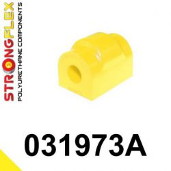 031973A: Zadný stabilizátor - silentblok uchytenia SPORT