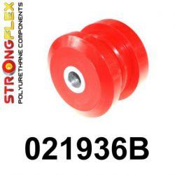 021936B: Zadná nápravnica - silentblok uloženia