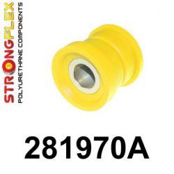 281970A: Zadné vlečené rameno - predný silentblok SPORT