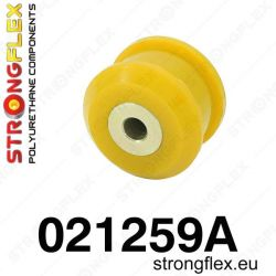 021259A: Predné horné rameno - silentblok SPORT