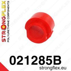 021285B: Predný stabilizátor - silentblok uchytenia