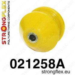 021258A: Predné spodné rameno - zadný silentblok SPORT