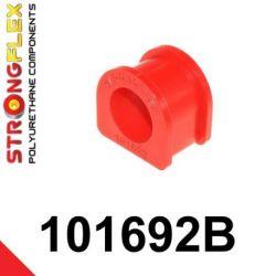 101692B: Silentblok predného stabilizátoru